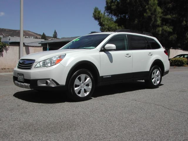 2011 SUBARU OUTBACK 25I LIMITED AWD 4DR WAGON satin white pearl local one owner 2011 subaru outb