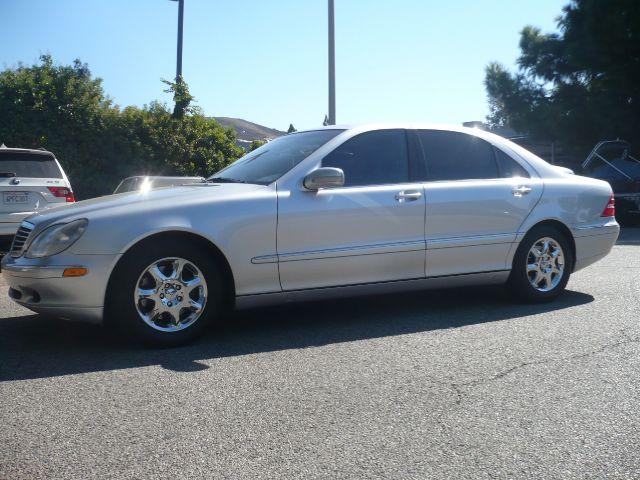 2000 MERCEDES-BENZ S-CLASS S430 4DR SEDAN silver extra clean 2000 mercedes-benz s430 4-door sedan