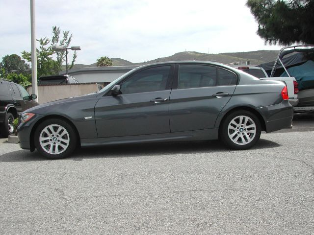 2006 BMW 3 SERIES 325I SEDAN grey 2006 bmw 325i sedan  2 owner local car dual power seats moon
