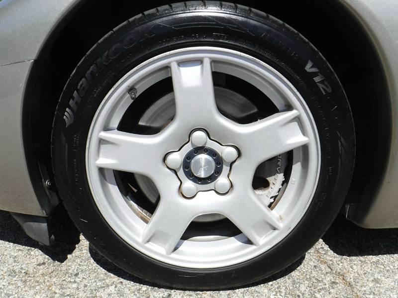 1998 Chevrolet Corvette 2dr Hatchback - Thousand Oaks CA