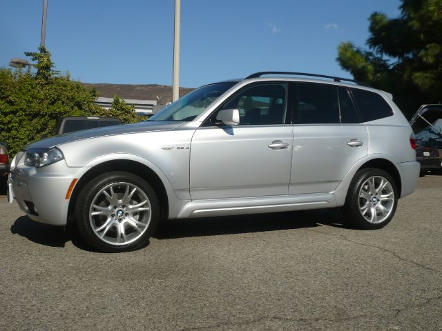 2007 BMW X3 30SI AWD 4DR SUV silver local two owner extra clean 2007 bmw x3 30si 4-door suv
