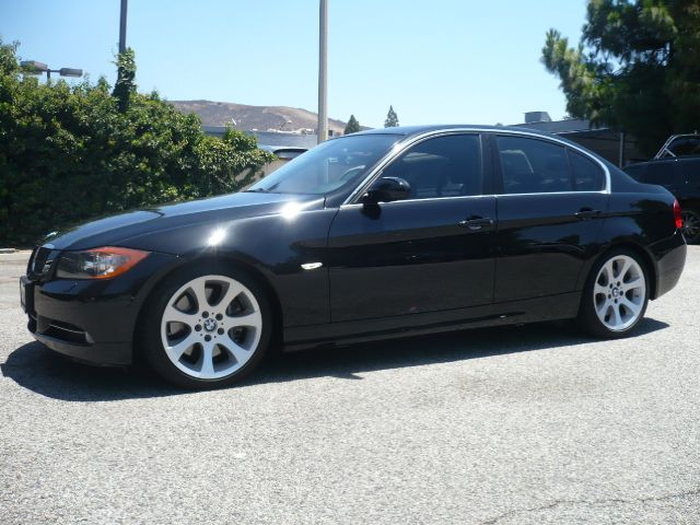2008 BMW 3 SERIES 335I 4DR SEDAN black local two owner dealer serviced 2008 bmw 335i 4-door sed