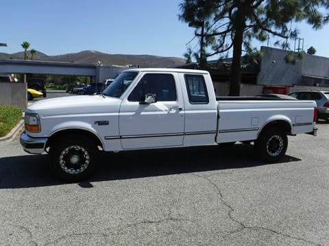 1994 Ford F-250 for sale in Thousand Oaks, CA