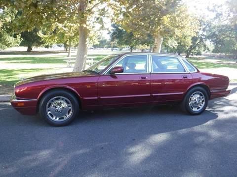 1996 Jaguar XJ-Series for sale in Thousand Oaks, CA