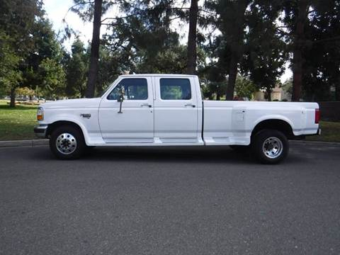 1996 ford f 350 for sale for Allen motors thousand oaks