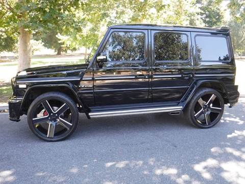 2003 Mercedes-Benz G-Class for sale in Thousand Oaks, CA