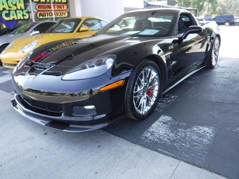 2013 Chevrolet Corvette for sale in Thousand Oaks, CA