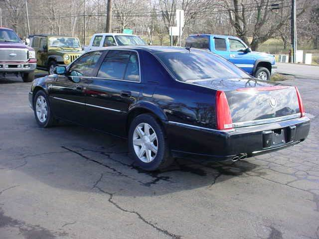2006 cadillac dts luxury i 4dr sedan in hillsboro oh westview motors. Black Bedroom Furniture Sets. Home Design Ideas