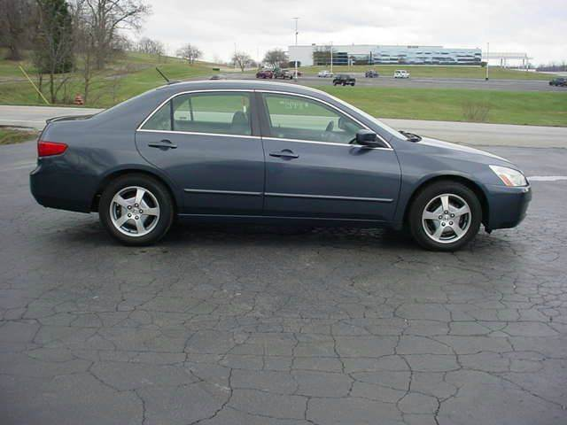2005 Honda Accord Hybrid 4dr Sedan W Navi In Hillsboro Oh