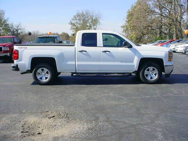 Chevrolet Silverado 1500 For Sale In Hillsboro Oh