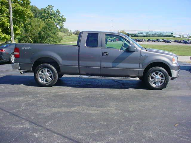 Used Ford Trucks For Sale In Hillsboro Oh