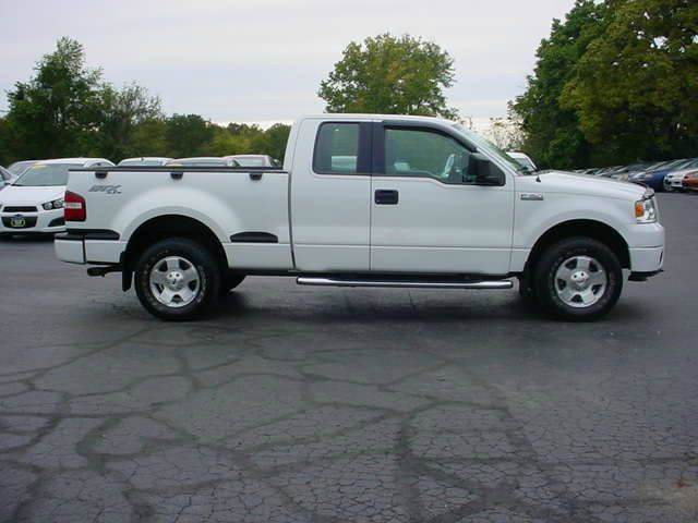 2006 Ford F 150 For Sale In Hillsboro Oh