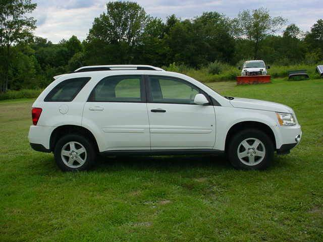 2007 Pontiac Torrent Base 4dr Suv In Hillsboro Oh
