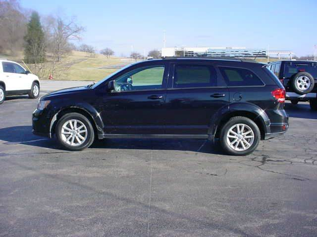 2010 Dodge Journey Sxt 4dr Suv In Hillsboro Oh Westview