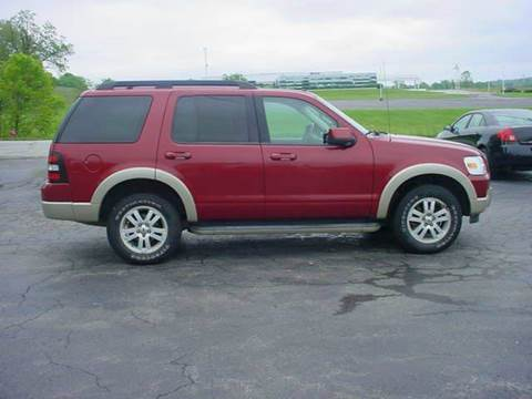 2010 ford explorer for sale ohio. Cars Review. Best American Auto & Cars Review