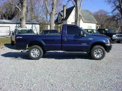 ford f 250 super duty for sale in hillsboro oh. Black Bedroom Furniture Sets. Home Design Ideas