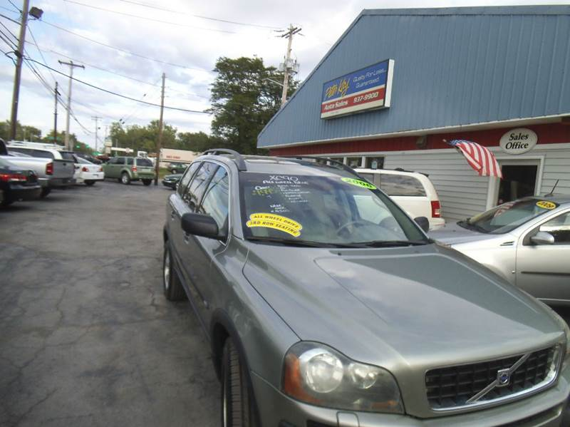 Cost Of Oil: Cost Of Oil Change For Volvo Xc90