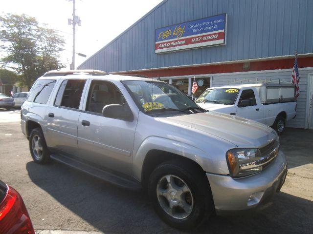 2006 Chevrolet TrailBlazer EXT