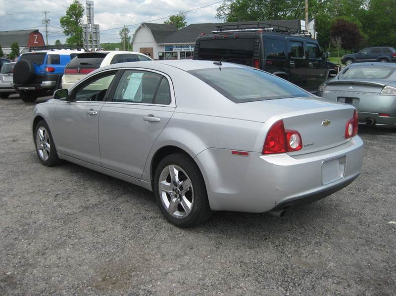 2009 chevrolet malibu lt1 4dr sedan in alden ny peter. Black Bedroom Furniture Sets. Home Design Ideas