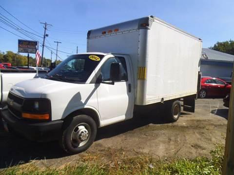 2012 Chevrolet Express Cutaway for sale in Alden Hamburg N.Tonawanda, NY