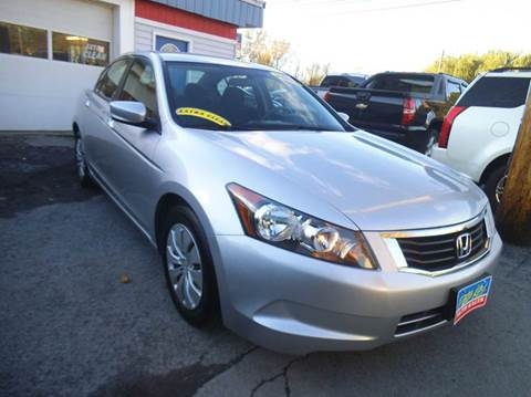 2008 Honda Accord for sale in Alden Hamburg N.Tonawanda, NY