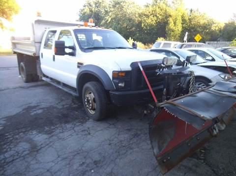 2010 Ford F 450 For Sale
