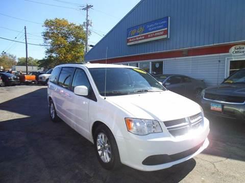 2014 Dodge Grand Caravan for sale in Alden Hamburg N.Tonawanda, NY