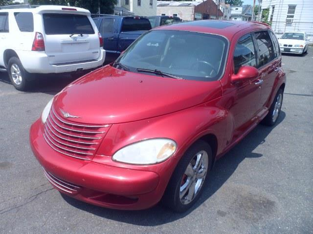 2004 Chrysler PT Cruiser for sale in Bridgeport CT