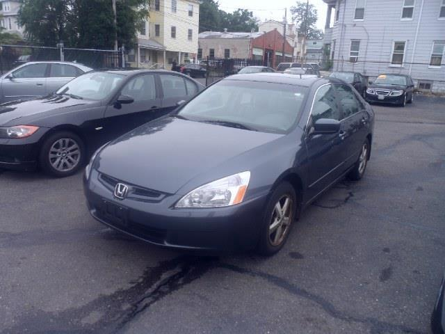 2004 Honda Accord for sale in Bridgeport CT