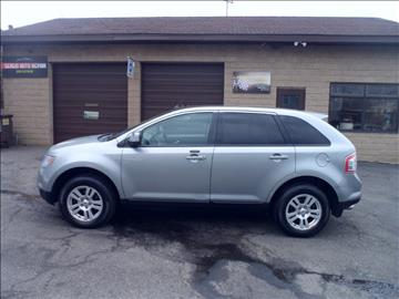 2007 Ford Edge for sale in Bridgeport, CT