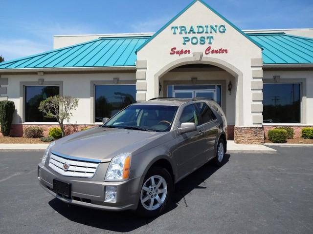 2007 Cadillac SRX for sale in Conover NC
