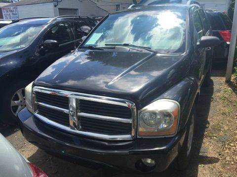 2006 dodge durango for sale. Black Bedroom Furniture Sets. Home Design Ideas