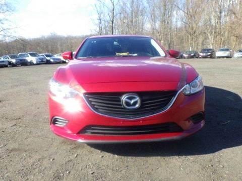 2014 Mazda MAZDA6 for sale in Highland Park, NJ