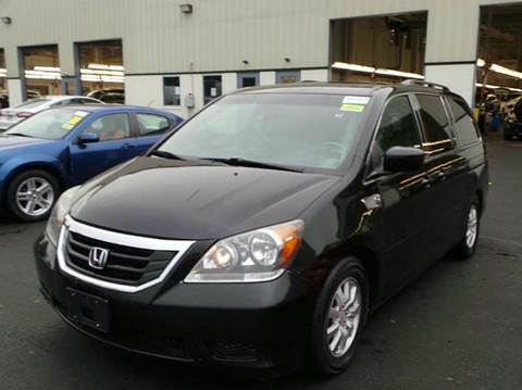 2010 Honda Odyssey for sale in Highland Park, NJ