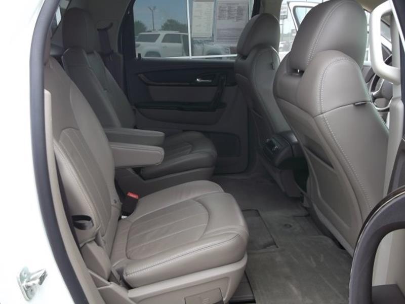 2014 GMC Acadia AWD Denali 4dr SUV - West Point NE