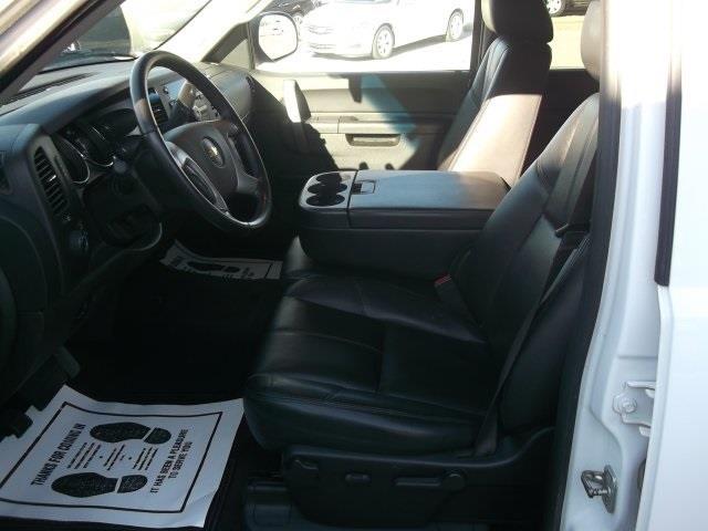 2013 Chevrolet Silverado 1500 4x4 LT 4dr Crew Cab 5.8 ft. SB - West Point NE