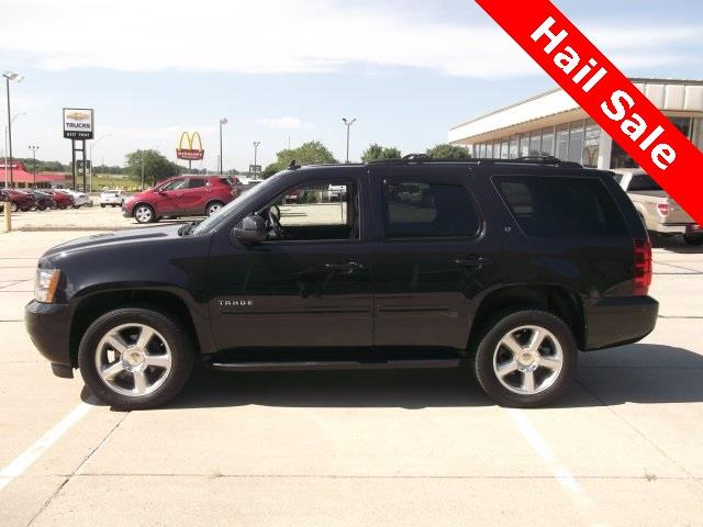 2013 Chevrolet Tahoe 4x4 LT 4dr SUV - West Point NE