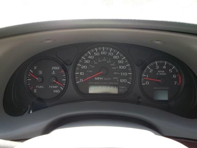 2004 Chevrolet Impala LS 4dr Sedan - West Point NE