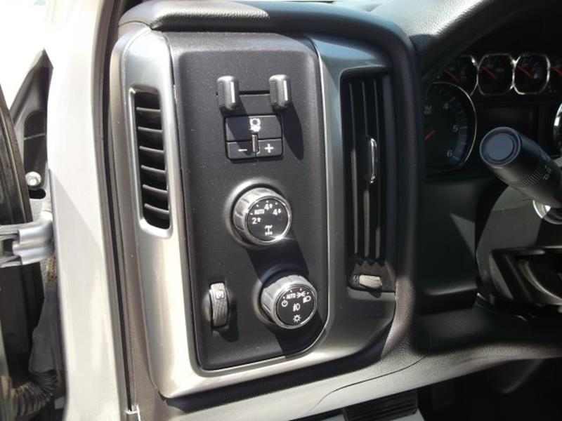 2015 Chevrolet Silverado 1500 LT - West Point NE