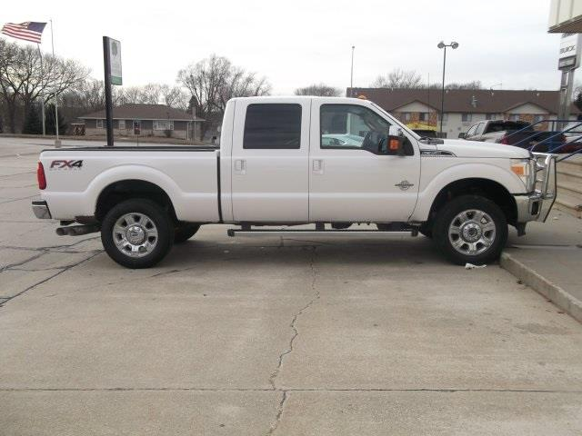 2012 Ford F-350 Super Duty  - West Point NE