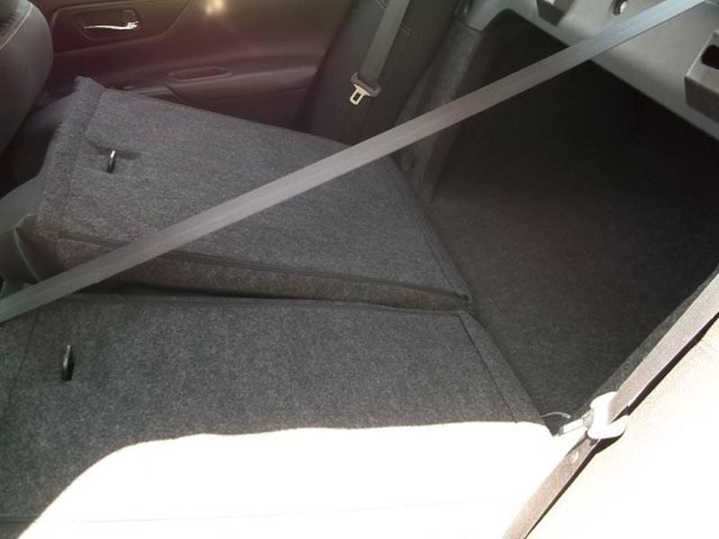 2016 Nissan Altima 2.5 4dr Sedan - West Point NE