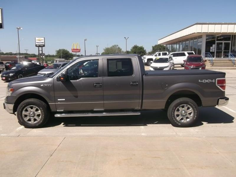 2014 Ford F-150  - West Point NE