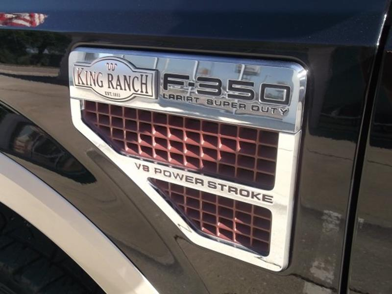 2010 Ford F-350 Super Duty  - West Point NE