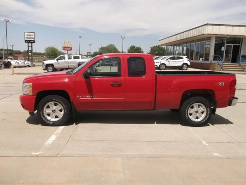 2009 Chevrolet Silverado 1500 LT - West Point NE