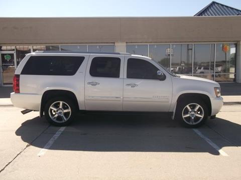 2012 Chevrolet Suburban for sale in West Point, NE