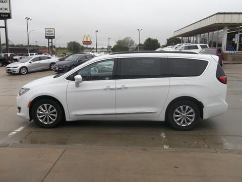 2017 Chrysler Pacifica for sale in West Point, NE
