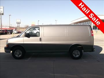 used work vans for sale in pa