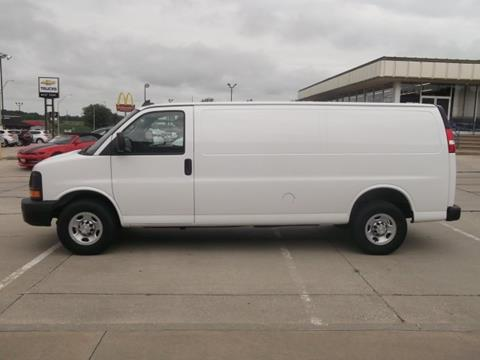 2016 Chevrolet Express Cargo for sale in West Point, NE