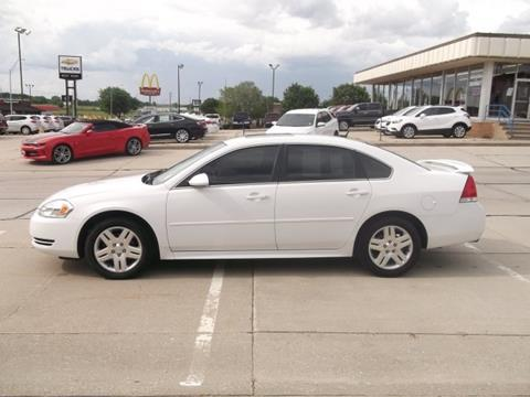 2013 Chevrolet Impala for sale in West Point, NE