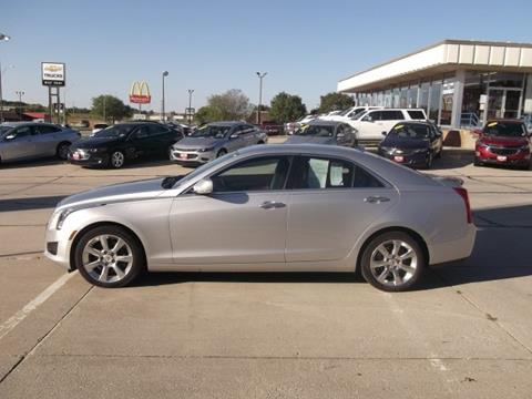 2013 Cadillac ATS for sale in West Point, NE